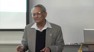 """Digital Signal Processing: Road to the Future""-  Dr. Sanjit Mitra"