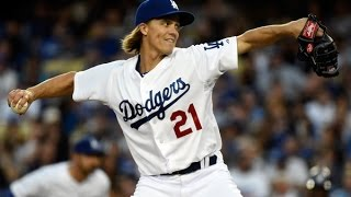 Zack Greinke Ultimate 2015 Highlights