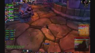 Naxx 10 man - Menthol 80 Feral Druid PvE