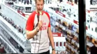 Media Markt mit Mario Barth - Alle Clips