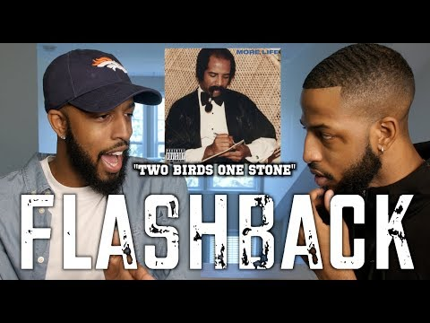FLASHBACK FRIDAY VOL. 15 - TWO BIRDS ONE STONE