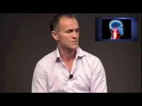Paul Fairhurst talk - Diageo, July 2012