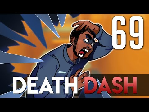 [69] Death Dash (Garrys Mod Deathrun w/ GaLm and friends)