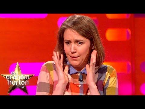 Gemma Whelan's Embarrassing Game Of Thrones Moment | The Graham Norton Show