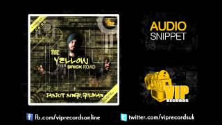 Jasjot Singh Ghuman ft Kaos Productions Ford **Audio Snippet**