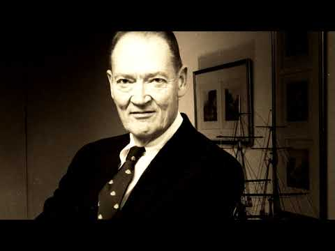 John C. Bogle: A look back at the life of Vanguard's founder