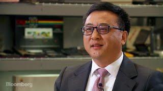 Baidu President Zhang on AI, Censorship and Trump