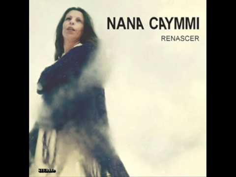 Nana Caymmi - Renascer - mãos de afeto  1976