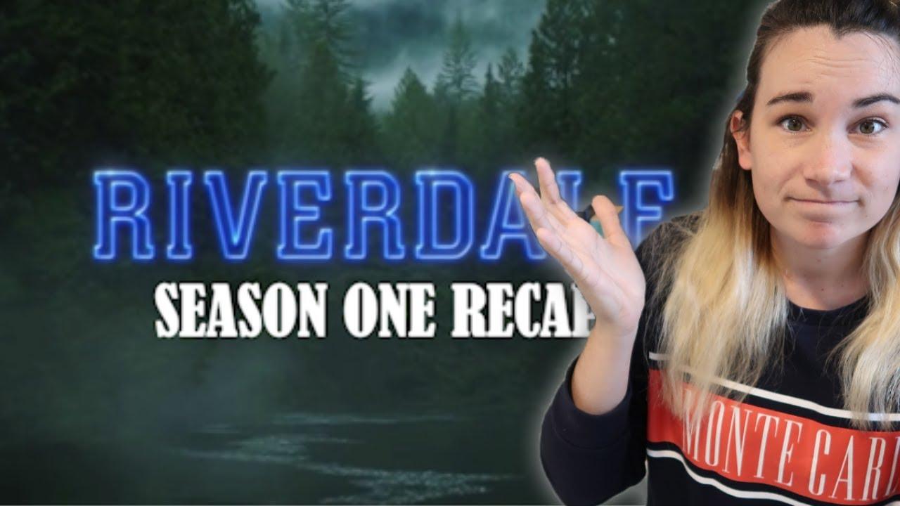 Download RIVERDALE Season 1 Recap