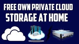Hoe Om Uw Eigen Persoonlijke Cloud Server Thuis