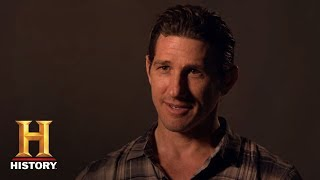Forged in Fire: Bonus - Wil Willis on the Job of the Blacksmith (Season 4) | History