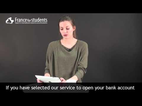 Open A Bank Account 2/2
