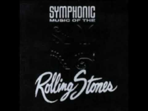 As Tears Go By, The Rolling Stones (The London Symphony Orchestra's cover)