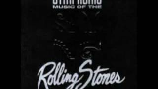 As Tears Go By, The Rolling Stones (The London Symphony Orchestra