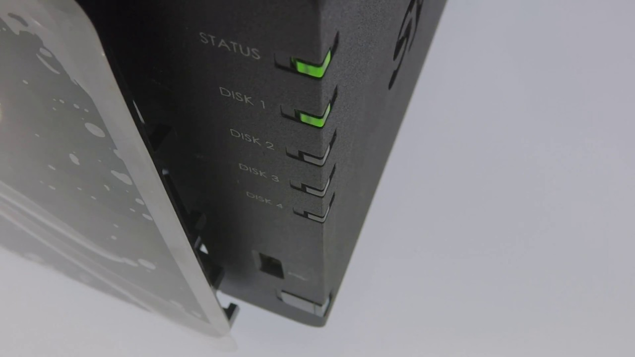 How to setup a Synology NAS Part 15: The Power and Hardware Management  options for your NAS