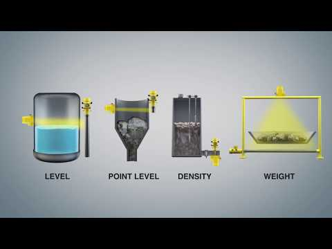 How radiation makes a measurement   Radiation-based measurement