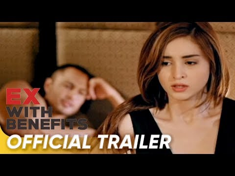 Cinema Trailer | 'Ex With Benefits' | Derek Ramsay, Coleen Garcia, and Meg Imperial