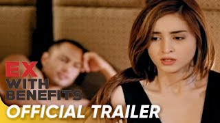 'Ex with Benefits' Cinema Trailer
