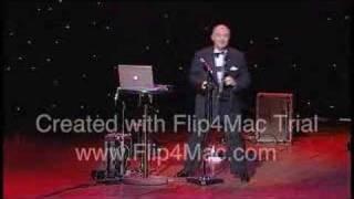 Part 2 James Morrison Computer Show