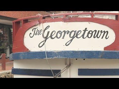 City Walk: Walks of Life: Georgetown, D.C.