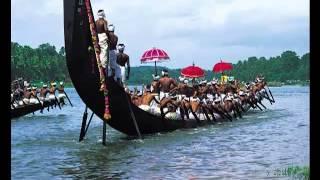 Onapoovukal - Onathaapan - Sabeesh Bala - Akhila Anand - Onam Song