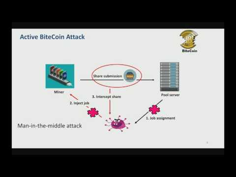 Ruben Recabarren - Hardening Stratum, The Bitcoin Pool Mining Protocol