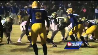 Bassfield marches to its 4th consecutive state title game