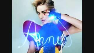 Annie - Hey Annie