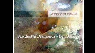 sawdust and diamonds ben sollee joanna newsom cover