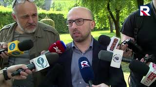 Telewizja Republika - Dzisiaj Informacje TV Republika 21.07.2018