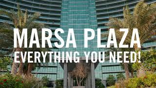 Marsa Plaza