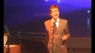 NOEL COWARD MEDLEY - sung by Fenton Gray