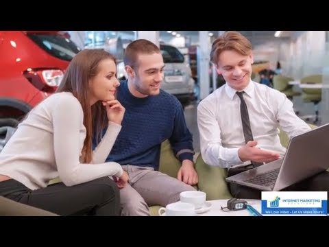 Auto Dealership - v1 This is a sample promo video for a used car dealer