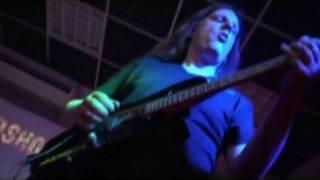HEADSHOT - Agony Of Sickness (live)