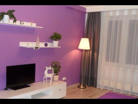 Wohnzimmer Modern Einrichten Warme Tone