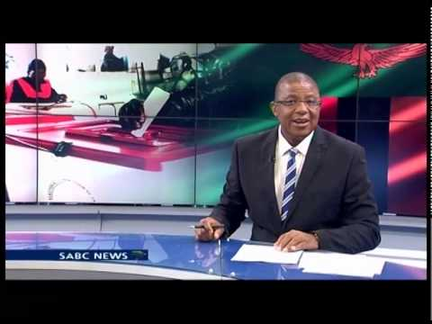 Zambia 2015 Presidential Elections Prophecy-Prophet Shepherd Bushiri