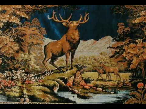 Ben de gittim bir geyiğin avına, geyik çekti beni kendi dağına-ADANA-Erol  Köker - YouTube