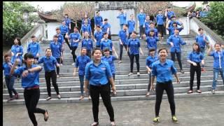 Dân Vũ Chung Sống - CLB KHÁT VỌNG TUỔI TRẺ BẮC NINH