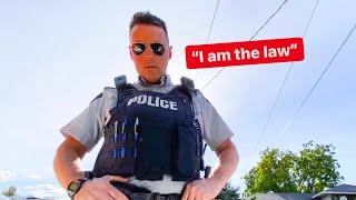 COPS VS SUPERCAR OWNERS MEGA COMPILATION! PART 3