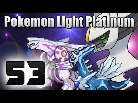 how to catch dialga and palkia in light platinum