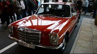 Mercedes Benz 200 D W114 / W115