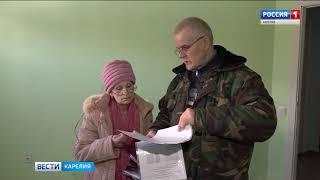 Ремонт аварийного дома в Кондопоге проведет компания из Ярославля