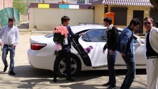 Трейлер свадьбы - Свадьба в Дагестане