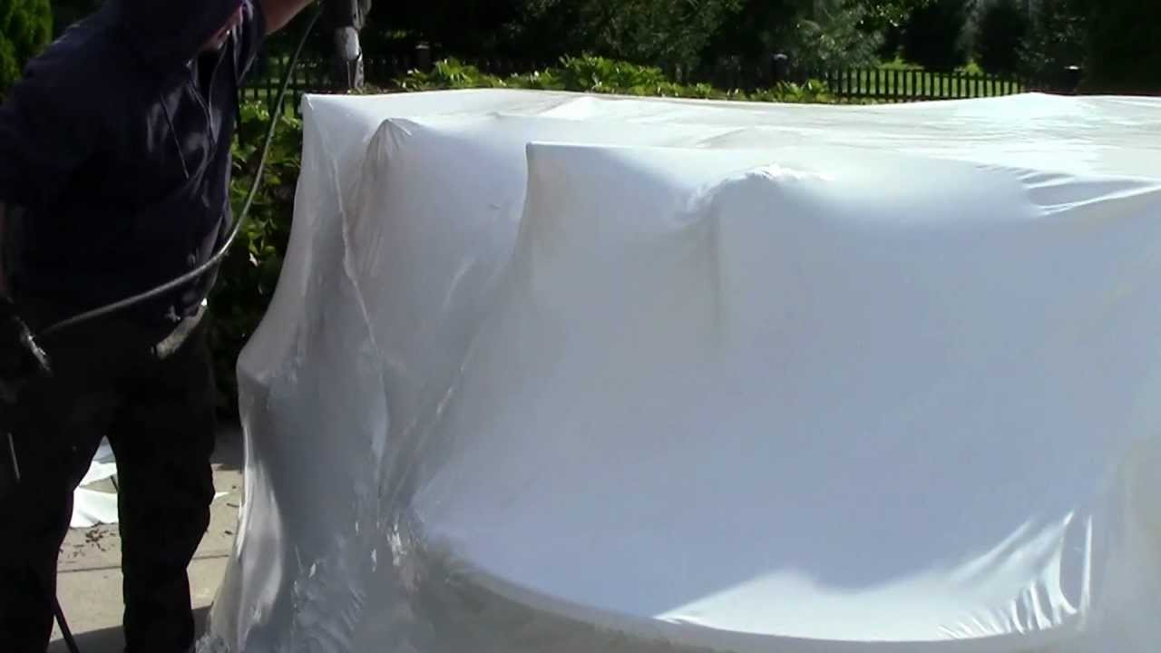 Outdoor Furniture Shrink Wrapping Long IslandMTS YouTube - Outdoor furniture long island