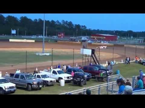 5-11-13 Albany Motor Speedway