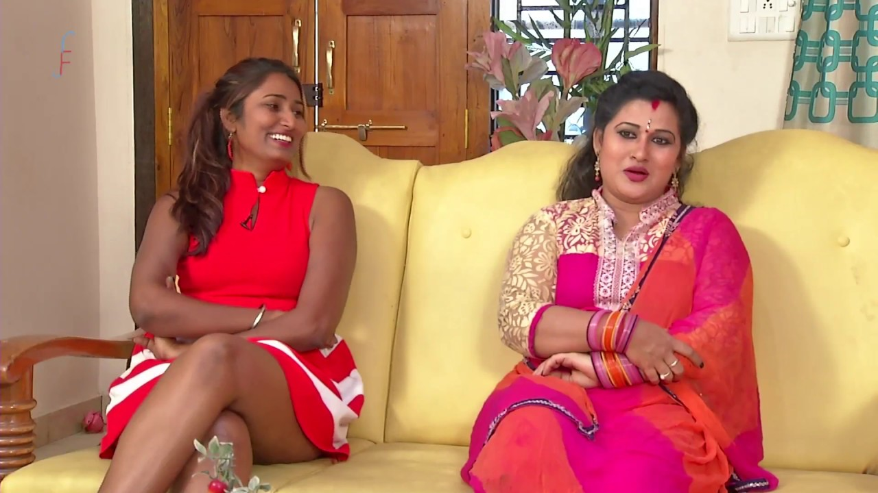Download swathi naidu and naveena interview -1