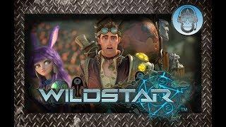 видео Вилдстар (Wildstar). Прохождение. Игра через интернет.