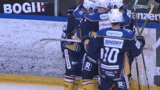 22-09-17 highlights Blue Fox - Esbjerg Energy