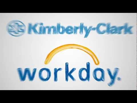 Kimberly-Clark: Workday