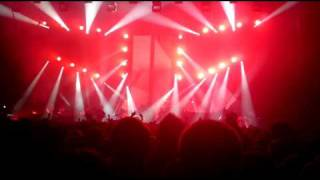 Pendulum - Blood Sugar live in Aberdeen
